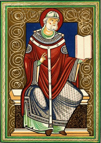 Grégoire 1er le Grand