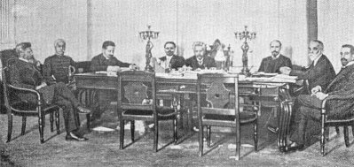 La révolution du 5 octobre 1910