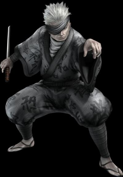 Nanbu Harumasa