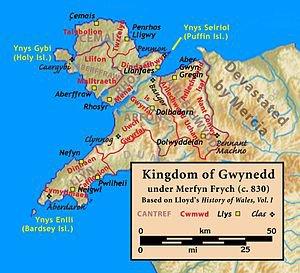 Rencontres Gwynedd