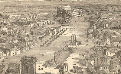 La Question romaine