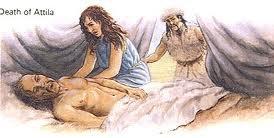 Attila, le fléau de Dieu ?