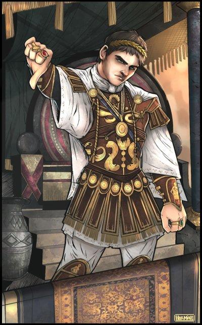 Commode, un empereur fou ?