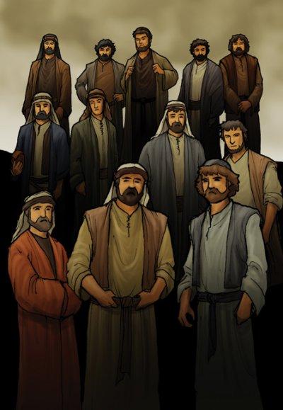 Judas l'Iscariote l'incompris