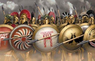 Pausanias, le vainqueur de Platées