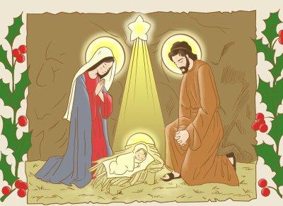 La naissance de Jésus : attention aux lieux communs