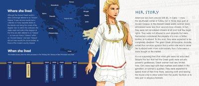 Artémise Ire, une reine de Carie