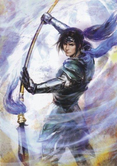 """Zhao Yun, """"l'éternel victorieux"""""""