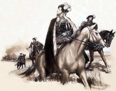 Marie Ire Stuart