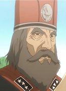 """Nestor, le """"vieux meneur de chars"""""""