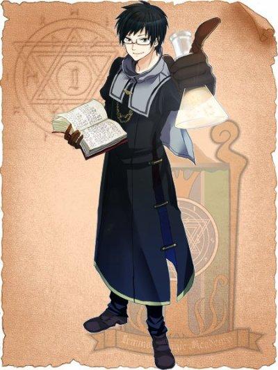 Nicolas Flamel, un alchimiste ?