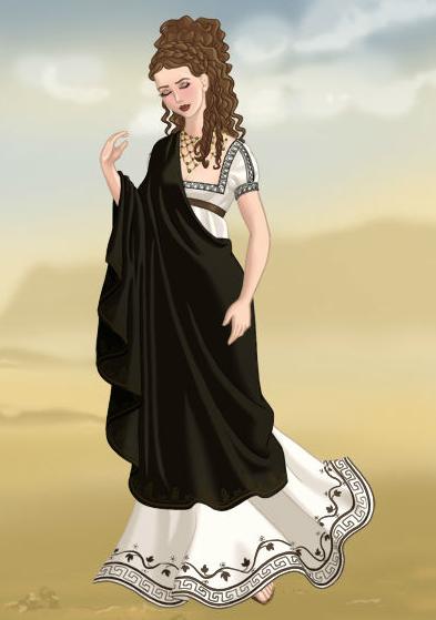 Hélène, l'inspiratrice de Constantin