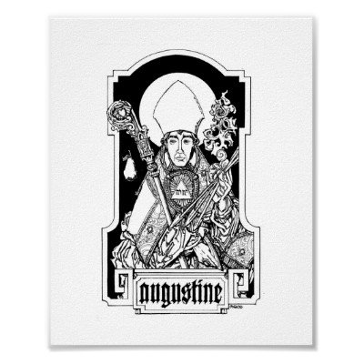 Augustin d'Hippone