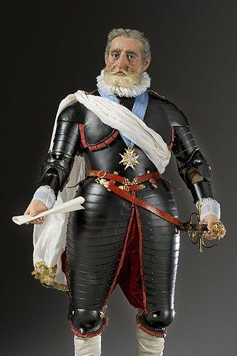 Henri IV : l'homme derrière la légende