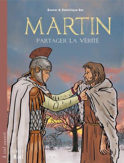 Martin de Tours, l'homme derrière l'hagiographie