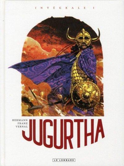 Jugurtha, un adversaire redoutable