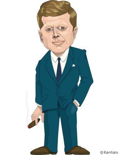 John Fitzgerald Kennedy, un président devenu mythique
