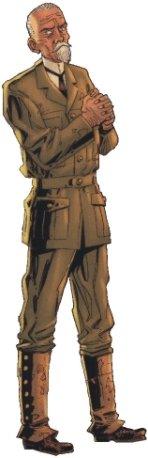 Allan Quatermain, un héros victorien