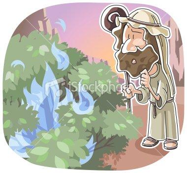 Moïse, un personnage historique ?