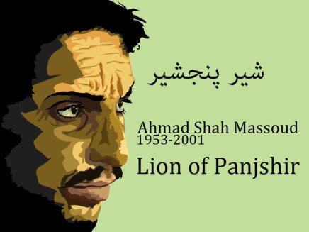 Ahmed Shah Massoud, le «Lion du Panshir»