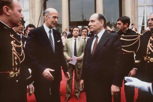 Les élections législatives du 14 et du 21 juin 1981