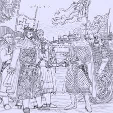 Frédéric II, un empereur trop orageux