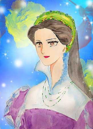 Diane de Poitiers, la favorite d'Henri II