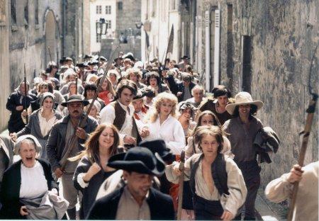 La prise de la Bastille - Le roi Arthur, la réalité derrière le mythe