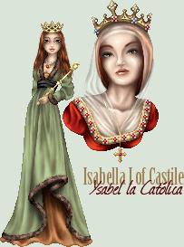 Isabelle la Catholique, trop politique pour être réellement catholique