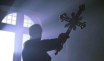 L'exorcisme de Robbie Mannheim