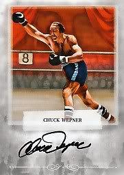 Chuck Wepner, le véritable Rocky Balboa