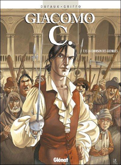 Casanova, un homme à la vie tourmentée