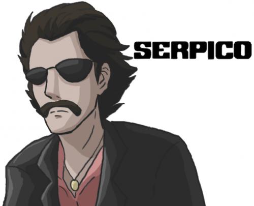 Frank Serpico, un homme intègre face à la corruption