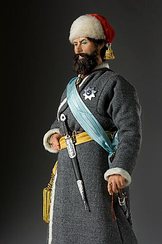 Iemelian Ivanovitch Pougatchev, le cosaque qui voulait abolir le servage par les armes