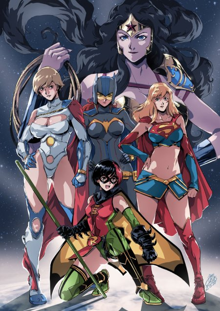 Supergirl, une super héroïne au caractère bien trempé