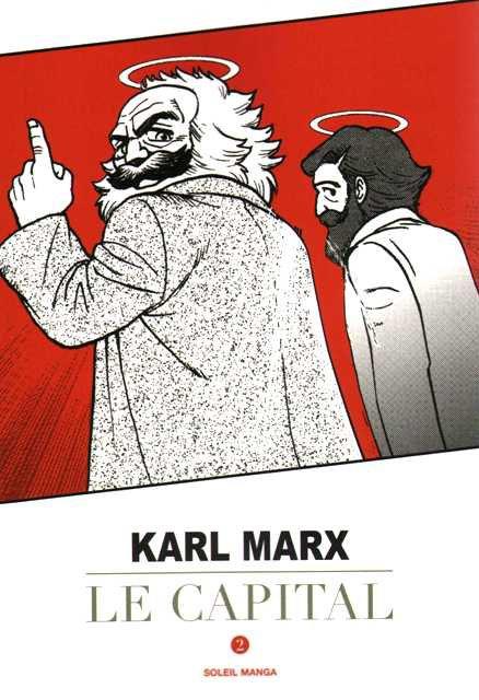 Karl Marx, la vison socialiste du capital