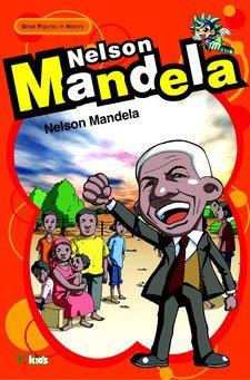 Nelson Mandela, le rêve d'une Afrique du Sud «arc-en-ciel»