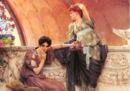 L'habillement des Romano-Bretons entre le Ve et le VIe siècle
