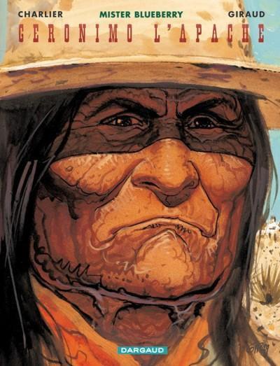 Geronimo, un homme détesté et admiré par ceux qui l'ont connu