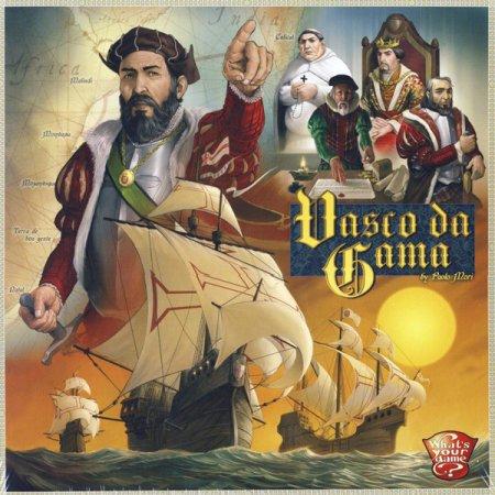 Vasco de Gama, un navigateur très compétant