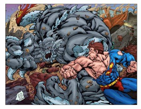 Superman, l'Homme d'acier
