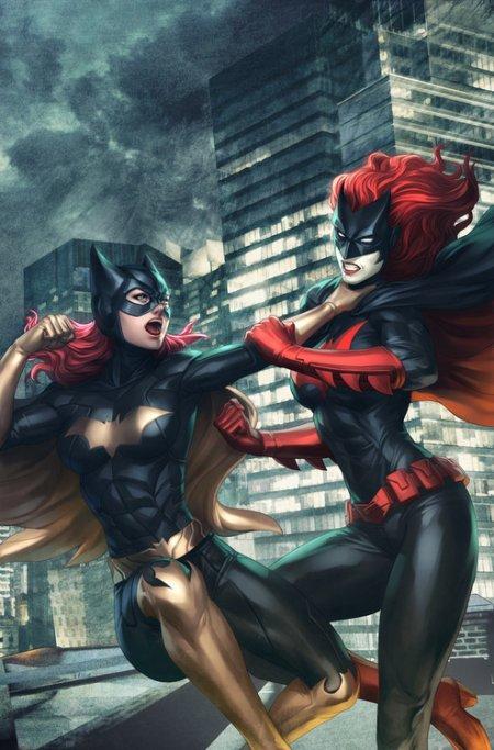 Regardez Catwoman vs Catwoman sur le meilleur site porno.