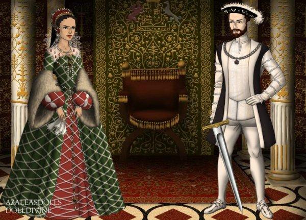 Catherine de Médicis, une légende noire un peu usurpée