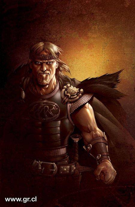 Beowulf, un véritable roi des Geats ?
