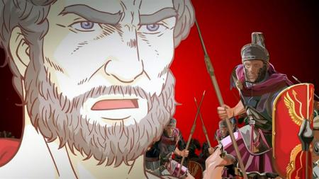 Hadrien, un empereur constructeur et cultivé