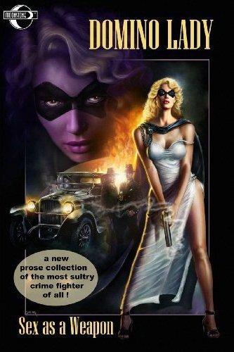 Domino Lady, la justice derrière la beauté