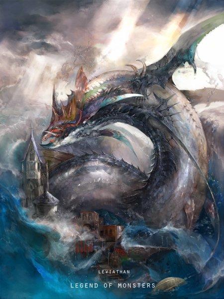 Léviathan ou le danger du chaos