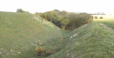 Balsham, un village saxon au vaste territoire agricole