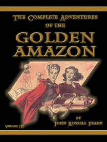 Golden Amazon, un futur vintage