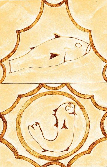 L'ichthus, un symbole chrétien aux interprétations diverses